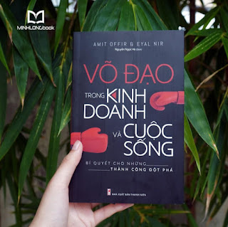 Sách: Võ Đạo Trong Kinh Doanh Và Cuộc Sống ebook PDF-EPUB-AWZ3-PRC-MOBI