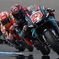 Inilah Daftar Pembalap dan Jadwal MotoGP 2020