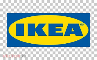 Logo Ikea - Download Vector File PNG (Portable Network Graphics)