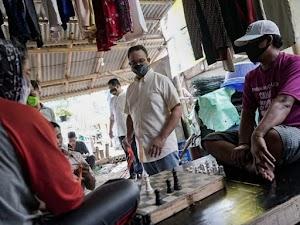 Anies Tanggapi Gelombang PHK: Pekerjaan yang Hilang Bisa Dicari, Tapi Nyawa Tidak