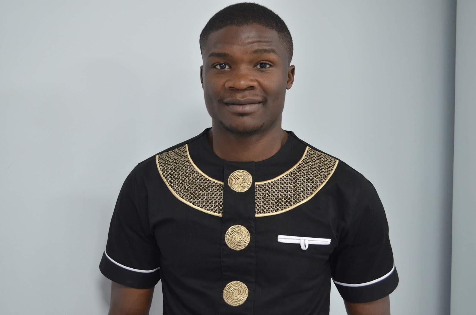 Cameroonian Entrepreneur; Nghombombong Minuifuong takes his business to Rwanda!