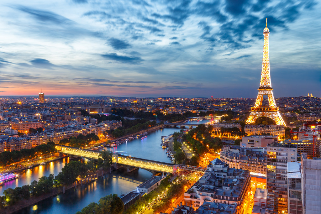 The Top 10 Most Beautiful Cities To Visit In France: Reasons