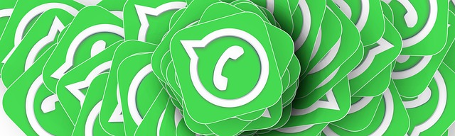 Cara mengaktifkan fitur stiker aplikasi whatsapp android