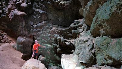 Cova dels Sants