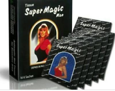 Cara Menggunakan Tisu Magic Beserta Manfaatnya!