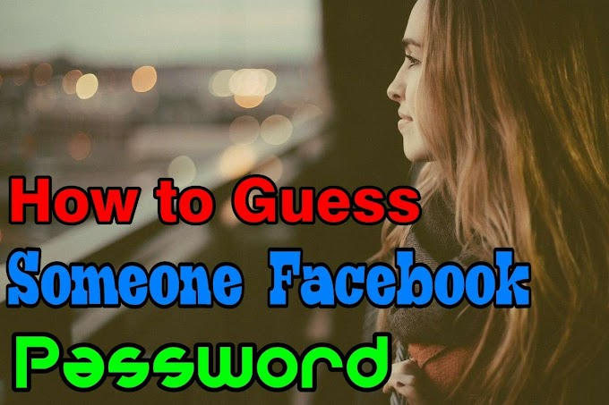 How To Guess someone Facebook Password in hindi