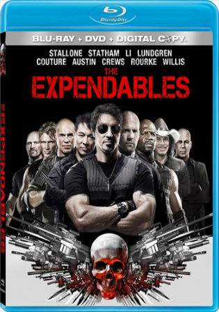 The Expendables 2010 BluRay Hindi 350MB Dual Audio Extended Director Cut 480p Watch Online Full Movie Download bolly4u