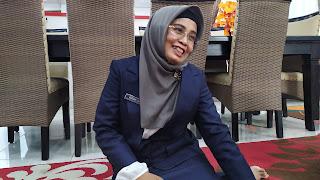 Soal Ketua DPRD Kota Cirebon, Affiati Serahkan Ke DPD Dan DPP