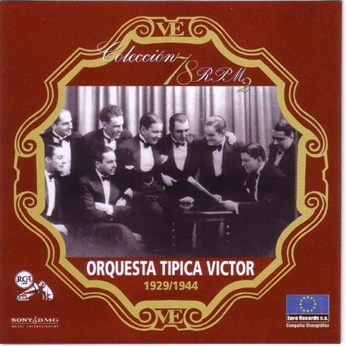 Tanda Of The Week Tanda Of The Week 30  2013 Orquesta