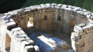 Templo do Sol de Machu Picchu: A Única Construção  Circular de Machu Picchu