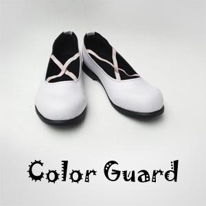 Sepatu Color Guard
