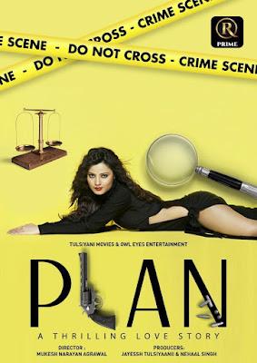 Minakshi Jaiswal's Debut Web Series PLAN