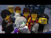 Gambar LEGO NinjaGo Masters of Spinjitzu (Season 1 - 6)