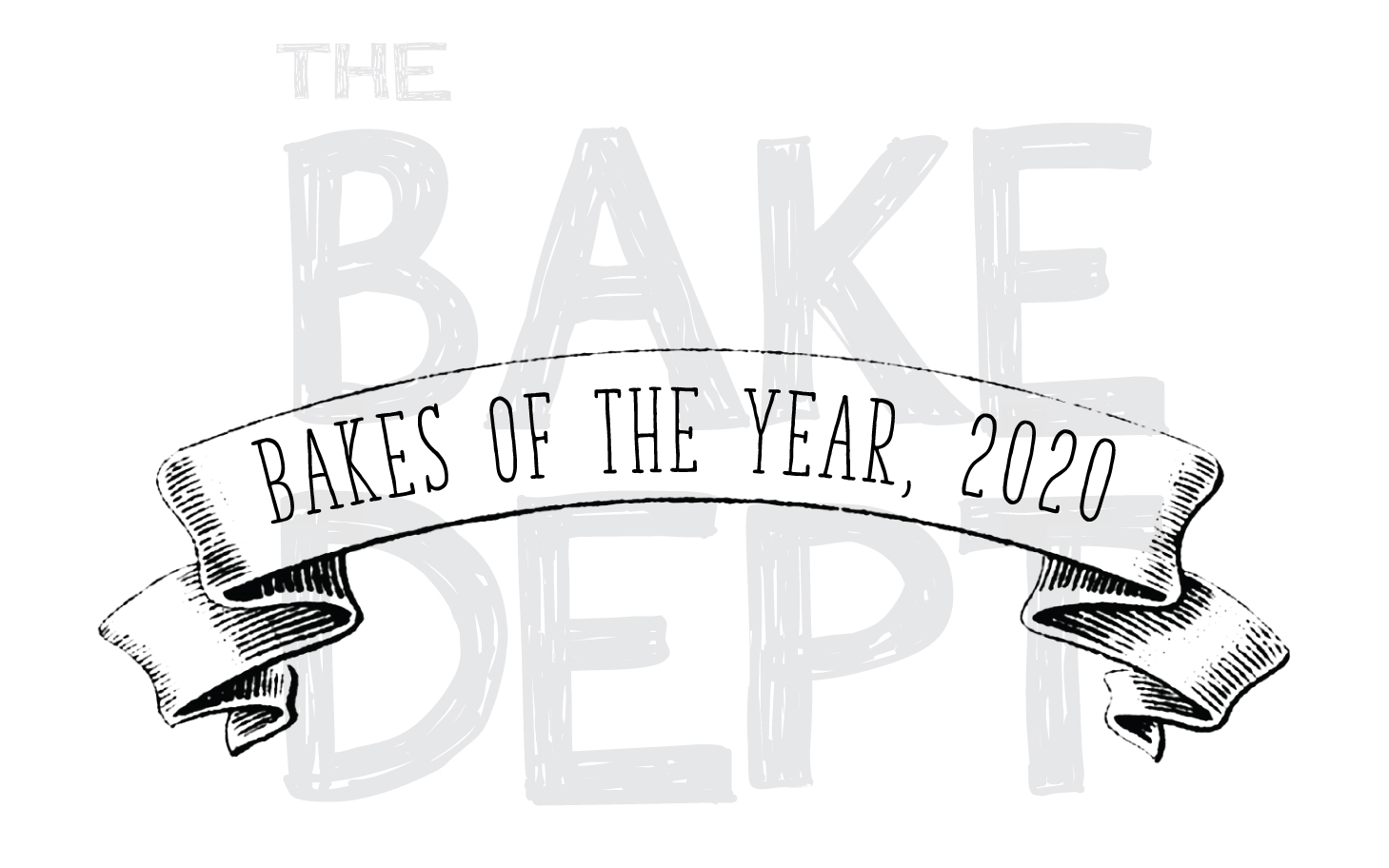 bakes of the year logo