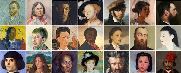 Historia del Arte : Miles de Libros digitalizados