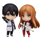 Nendoroid Sword Art Online Kirito & Asuna (#750) Figure