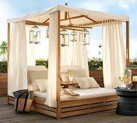 Ideas de muebles para el verano