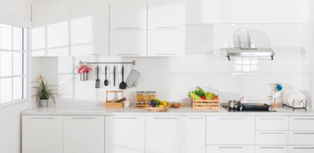 7 Model Dapur Simpel Buat Rumah Kecil Siasati Lahan Kecil 2×2 Meter
