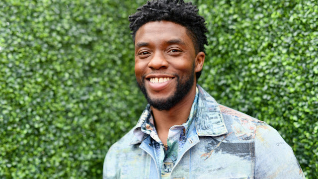 Chadwick Boseman Dies at 43: His Marvel Co-Stars & More Mourn the Actor