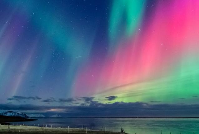 Wilayah perburuan inuit mendapatkan status warisan UNESCO