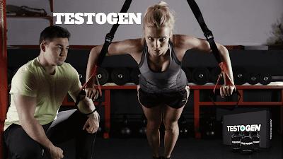 Testogen Review 2021 - What Is Testogen? Best Natural Testosterone Booster
