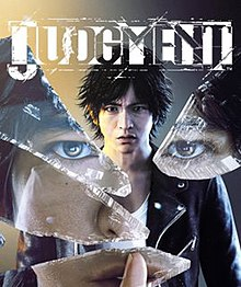 Judgment (video game)