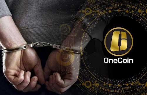 Sếp tiền ảo đa cấp OneCoin bị bắt vì lừa đảo 3,7 tỷ USD