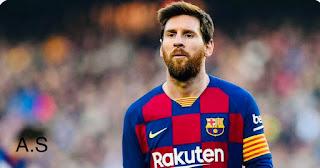 أسطورة برشلونة يحث ميسي على الانضمام إلى مانشستر سيتي