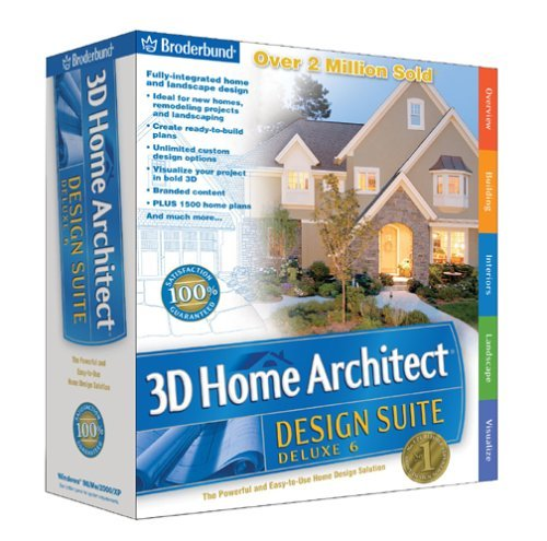 3d Home Architect2