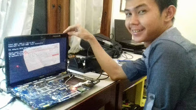 Kursus Teknisi Komputer Yogyakarta