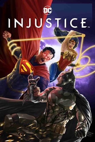 Injustice (BRRip 1080p Dual Latino / Ingles) (2021)