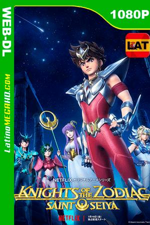 Saint Seiya: Los Caballeros del Zodiaco (Serie de TV) (2019) Latino WEB-DL 1080P - 2019