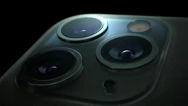 """Đánh giá iPhone 11, iPhone 11 Pro, iPhone 11 Pro Max: Mọi thứ đều """"khủng"""" 8"""