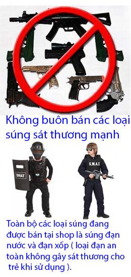 Tempalte blogger ban hang