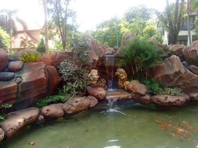 Dekorasi Relief 3D | www.tukangtamansurabaya.co.id 6
