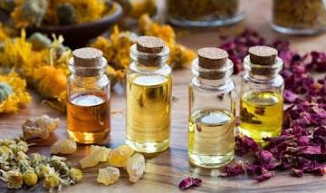 Melhores óleos essenciais para aliviar a dor neuropática