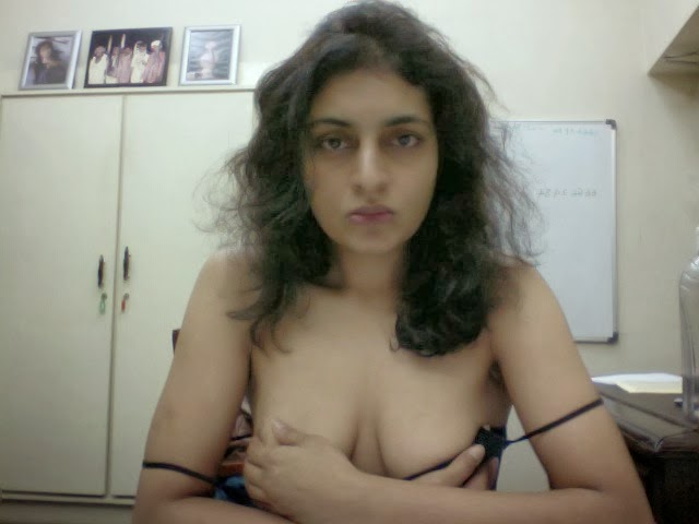 Nipples On Webcam 8