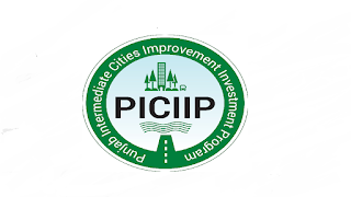 Punjab Intermediate Cities Improvement Investment Program PICIIP Job Advertisement in Pakistan Jobs 2021