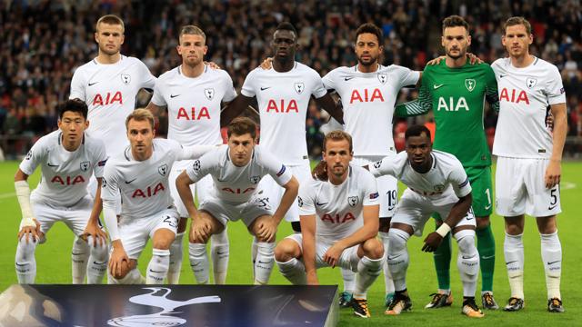 Pochettino e a mudança de mentalidade no Tottenham