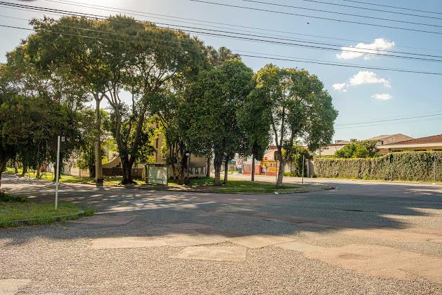 Praça José Joaquim Corrêa da Silva