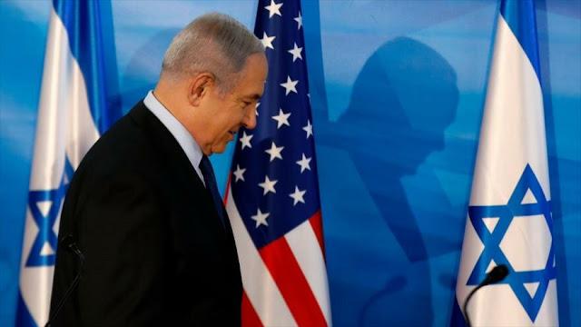 Netanyahu dice que Israel no puede contar con Trump ante Irán