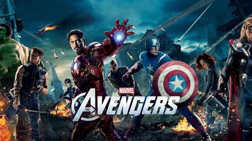 The Avengers - 2012 HD Movied Downlode