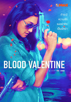 Blood Valentine (2019) Dual Audio [Hindi – Thai] 720p WEBRip x265 HEVC
