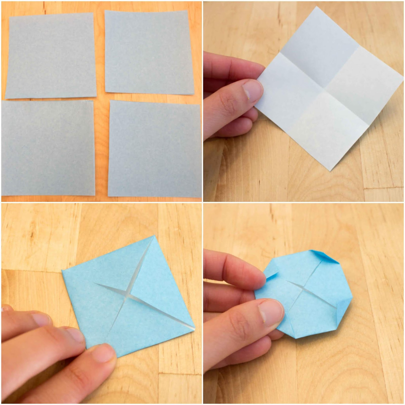 Squirtle for Xmas/Carapuce pour noël (POKEMON) - meloria ORIGAMI ... | 1600x1600