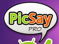 PicSay Pro Photo Editor v1.8.0.5 Apk for Android Terbaru 2018