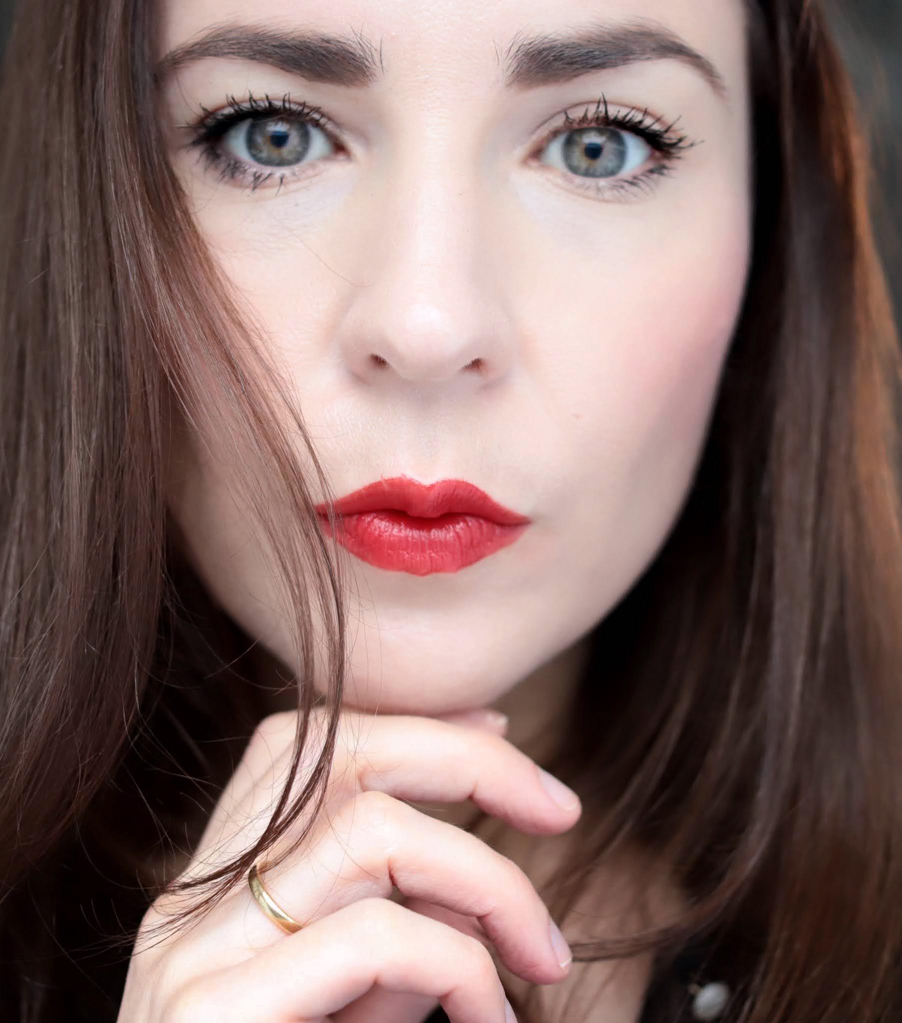 La Bouche Rouge Le Sérum Noir Mascara