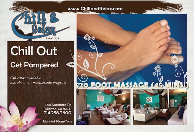 #footmassage