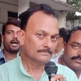 विश्वसनीयता के लिए घोषणाओं को अमल में लाए सरकार : रमेश सिंह | #NayaSabera