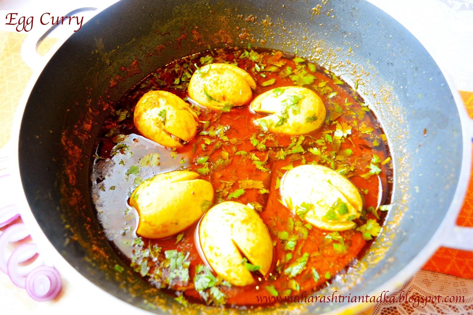 Cake Recipe In Marathi With Egg: Maharashtrian Tadka
