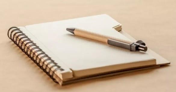 Cara Membuat Dan Contoh Kata Pengantar Skripsi, Makalah, Proposal Yang Baik dan Benar
